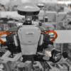 人型ロボット フレキシブルな組立工程に
