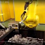 AIとロボットの協働