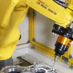 導入事例2-ロボットの導入